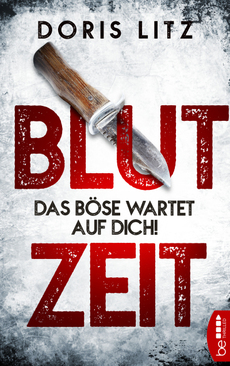 Blutzeit  - Doris Litz - eBook