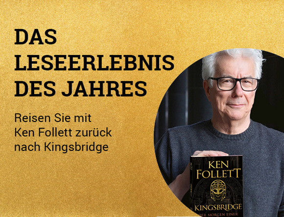 Ken Follett Kingsbridge