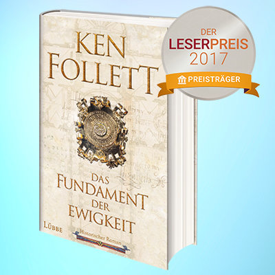 Das Fundament der Ewigkeit - Ken Follett - Hardcover