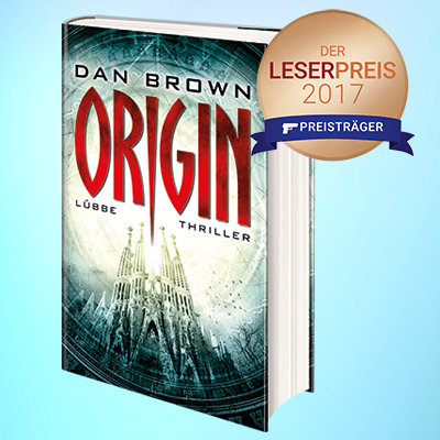 Origin - Dan Brown - Hardcover