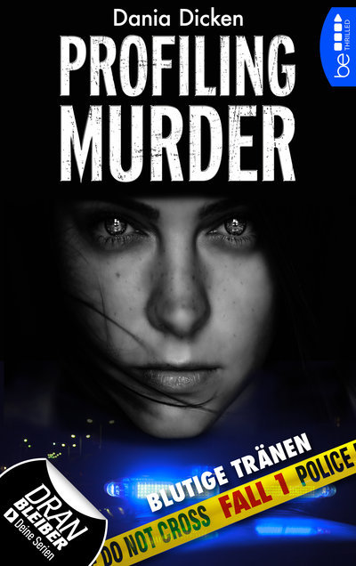 Profiling Murder Cover