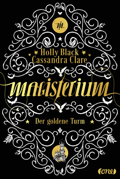Holly Black Cassandra Clare - Magisterium 5 - Backpacking - Jetzt BUCHen