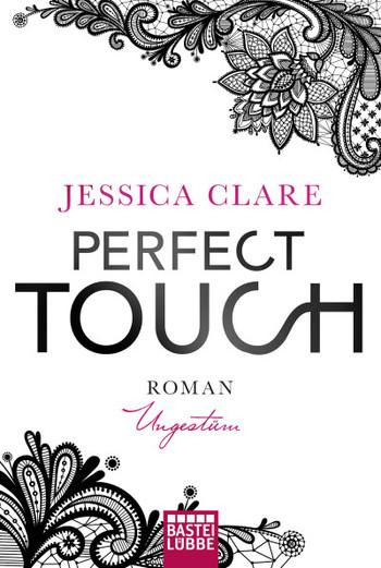 Bildergebnis für Clare, Jessica - Perfect Touch Ungestüm