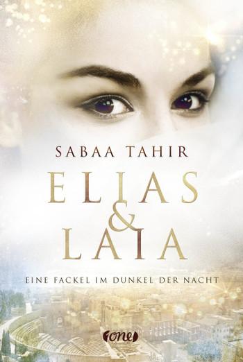 Elias & Laia - Eine Fackeln im Dunkel der Nacht