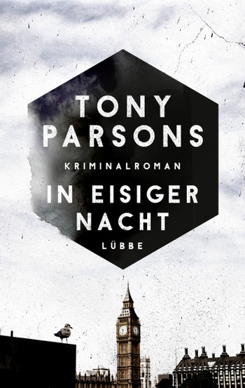In eisiger Nacht  - Tony Parsons - PB