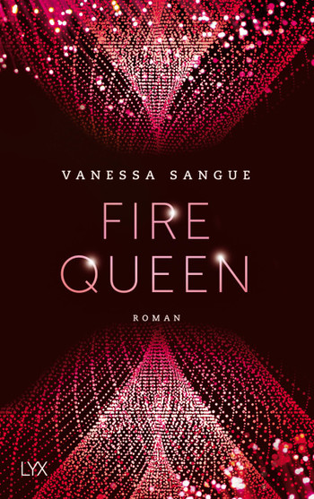 Fire Queen  - Vanessa Sangue - PB