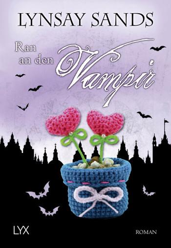 Ran an den Vampir  - Lynsay Sands - Taschenbuch