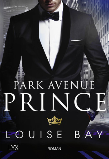 Park Avenue Prince  - Louise Bay - PB