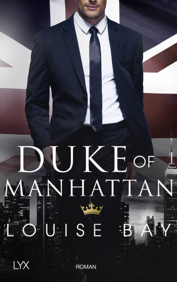 Duke of Manhattan  - Louise Bay - PB