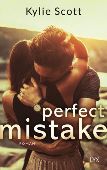 Perfect Mistake  - Kylie Scott - PB