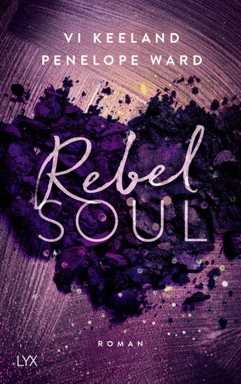 Rebel Soul  - Penelope Ward - PB