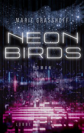 Neon Birds  - Marie Graßhoff - PB
