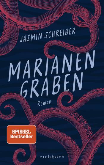 Marianengraben - Jasmin Schreiber - Hardcover
