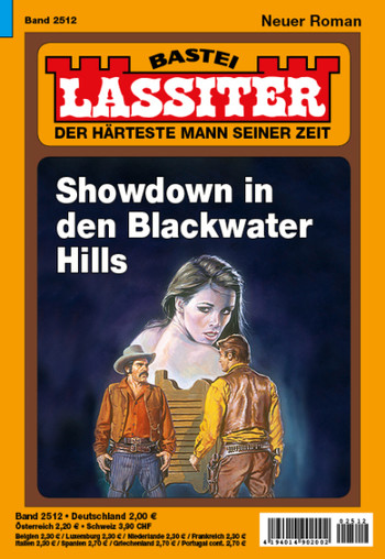 Lassiter  - Jack Slade - ISSUE