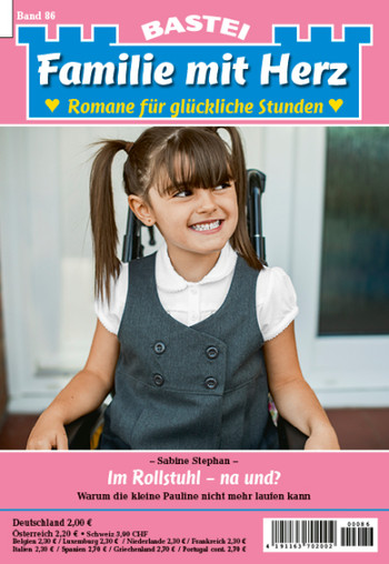 Familie mit Herz  - Sabine Stephan - ISSUE