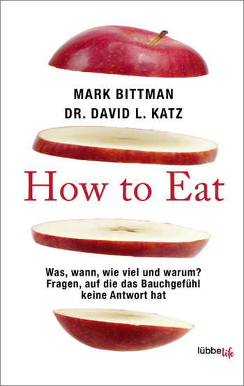 How to Eat  - David L. Katz - PB