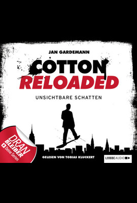 Cotton Reloaded - Folge 3  - Jan Gardemann - Hörbuch