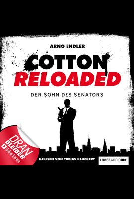 Cotton Reloaded - Folge 18  - Arno Endler - Hörbuch