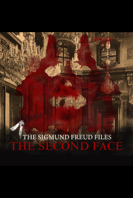 The Sigmund Freud Files - Episode 01  - Heiko Martens - Hörbuch