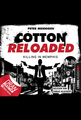 Cotton Reloaded - Folge 49  - Peter Mennigen - Hörbuch