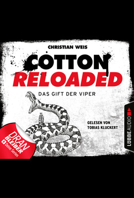 Cotton Reloaded - Folge 43  - Christian Weis - Hörbuch