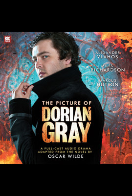 The Picture of Dorian Gray  - Oscar Wilde - Hörbuch