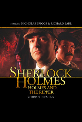 Sherlock Holmes: Holmes and the Ripper  - Sir Arthur Conan Doyle - Hörbuch