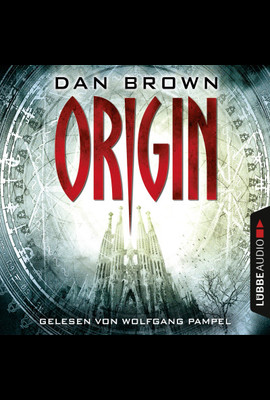 Origin  - Dan Brown - Hörbuch