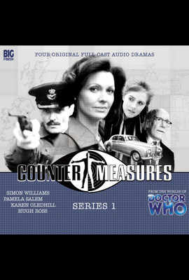 Counter-Measures: Series 01  - Counter-Measures - Hörbuch