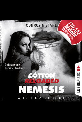 Cotton Reloaded: Nemesis - Folge 02  - Timothy Stahl - Hörbuch