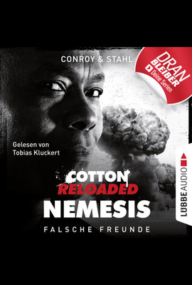 Cotton Reloaded: Nemesis - Folge 03  - Timothy Stahl - Hörbuch