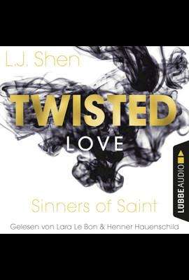 Twisted Love  - L. J. Shen - Hörbuch