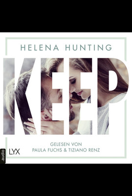 KEEP  - Helena Hunting - Hörbuch