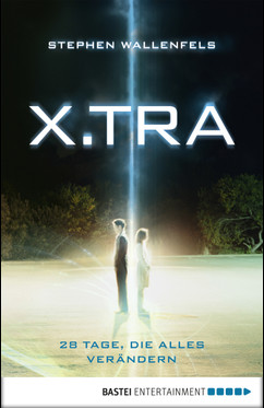 X.TRA  - Stephen Wallenfels - eBook