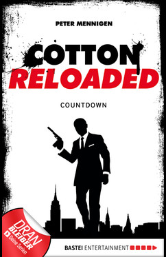 Cotton Reloaded - 02  - Peter Mennigen - eBook