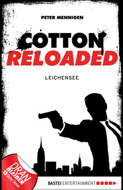 Cotton Reloaded - 06  - Peter Mennigen - eBook
