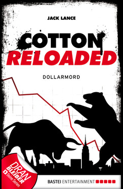 Cotton Reloaded - 22  - Jack Lance - eBook