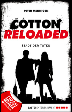 Cotton Reloaded - 17  - Peter Mennigen - eBook