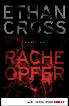 Racheopfer  - Ethan Cross - eBook