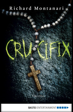 Crucifix  - Richard Montanari - eBook