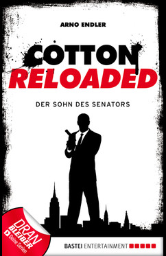 Cotton Reloaded - 18  - Arno Endler - eBook