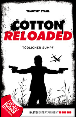 Cotton Reloaded - 21  - Timothy Stahl - eBook