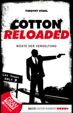 Cotton Reloaded - 24  - Timothy Stahl - eBook