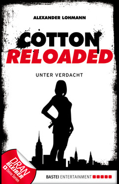 Cotton Reloaded - 19  - Alexander Lohmann - eBook