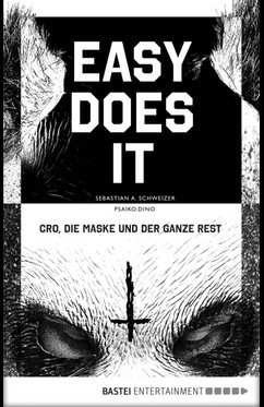 Easy does it  - Psaiko.Dino - eBook
