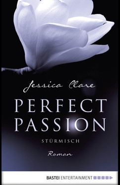 Perfect Passion - Stürmisch  - Jessica Clare - eBook