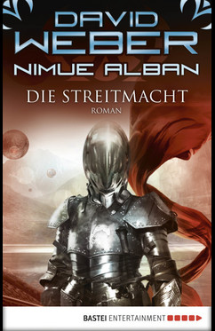 Nimue Alban: Die Streitmacht  - David Weber - eBook