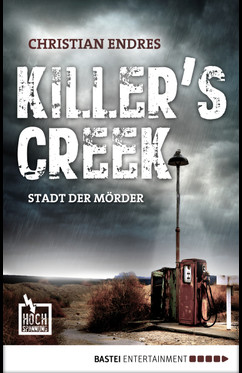 Killer's Creek  - Christian Endres - eBook