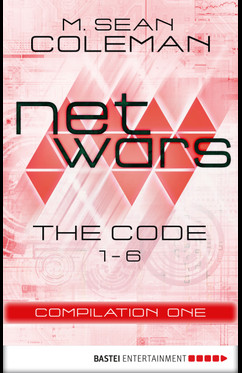 netwars - The Code - Compilation One  - M. Sean Coleman - eBook