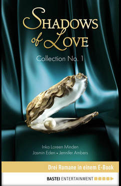 Collection No. 1 - Shadows of Love  - Jennifer Ambers - eBook